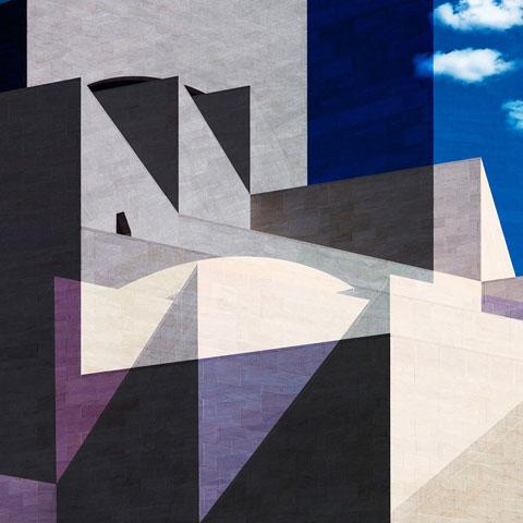 MIA / 2010 / 224 x 154,3 cm / Detail