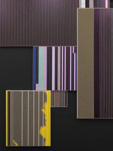 H. Hinteregger, Installation-Detail